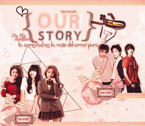 Story 9] Our Story