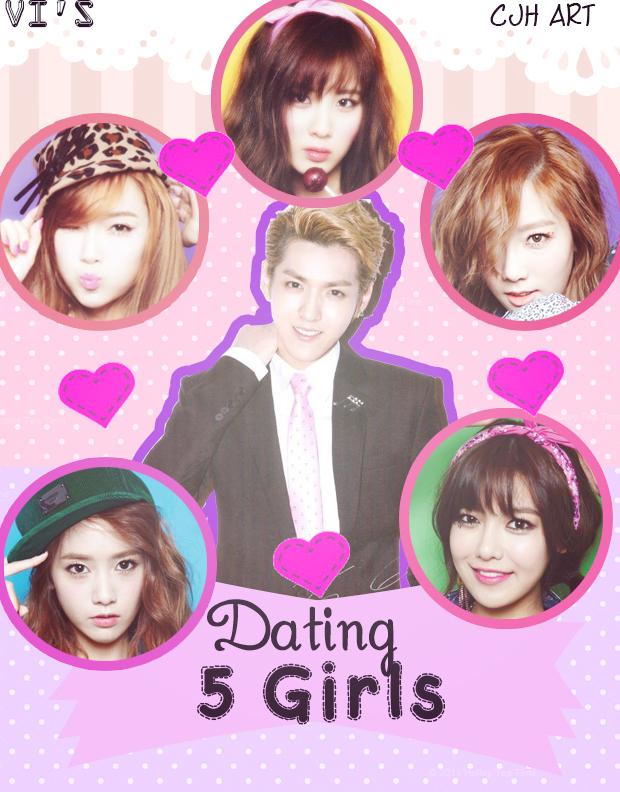 Exo LUHAN en seohyun dating