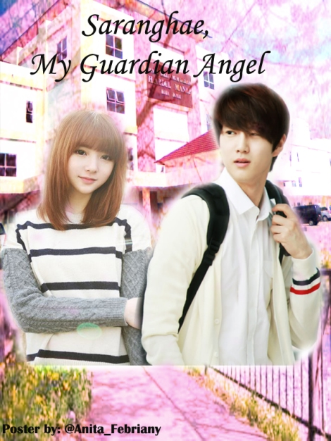[PIC] Saranghae, My Guardian Angel