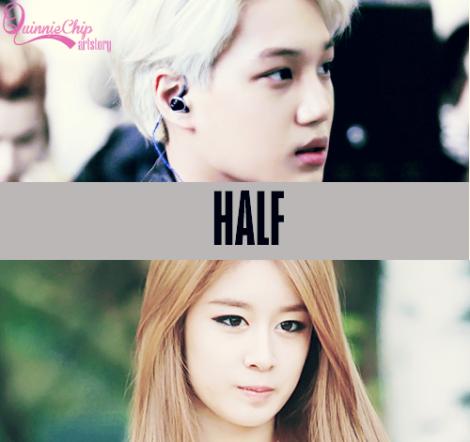 kaiyeon-half