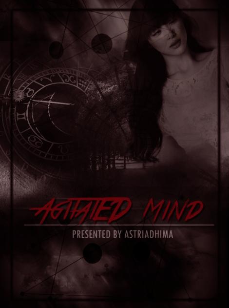 Agitated Mind
