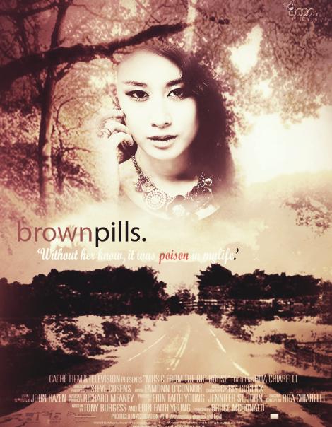 FF brownpills