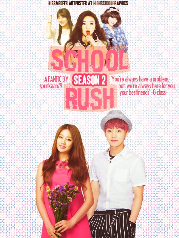 school-rush-season-2