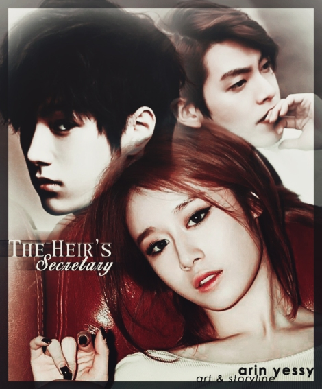 the heirs secretary3