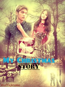 my_christmas_story