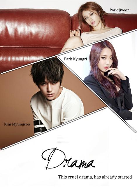 Drama 2nd