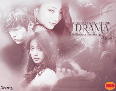 Drama Poster 1