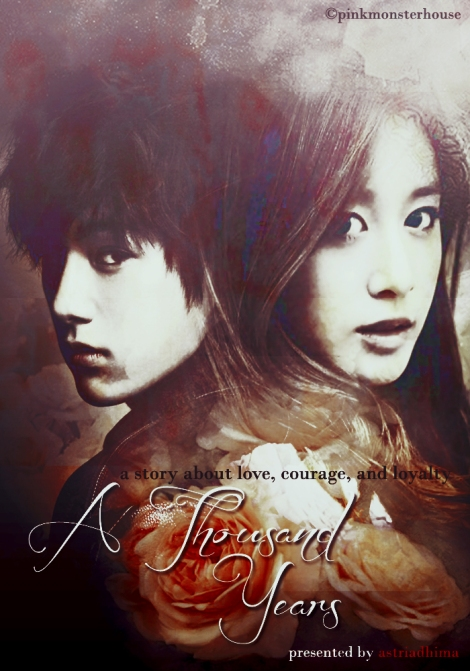 a thousand years myungyeon ver