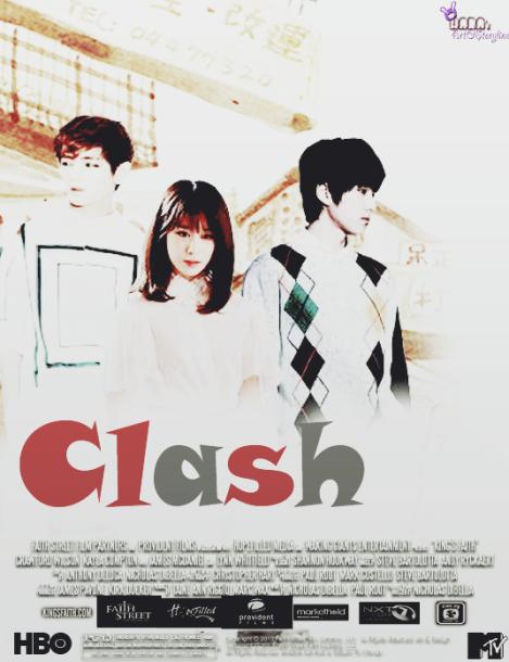 FF Clash new