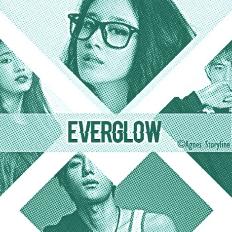 (FF-poster) Everglow