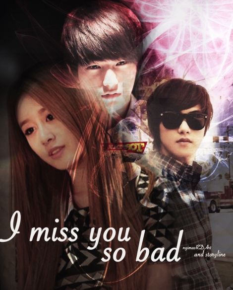 nyimasrda - i miss you so bad