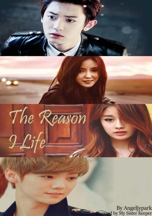 The Reason I Life